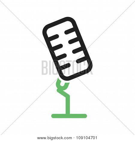 Microphone II