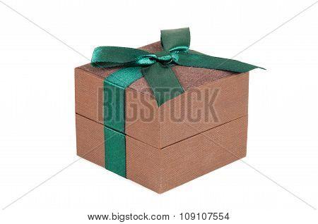 Elegant Jewelery Gift Box