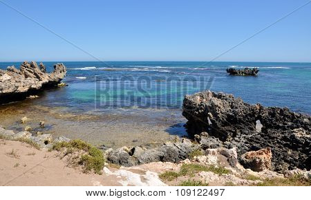 Cape Peron: Rockingham, Western Australia