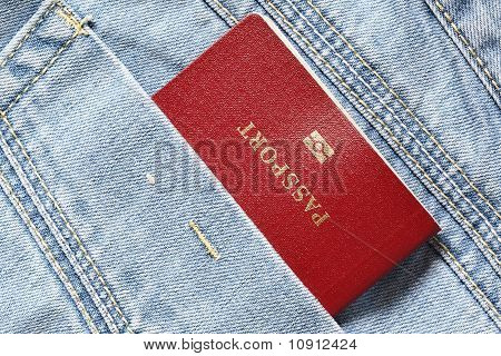 Biiometric Passport