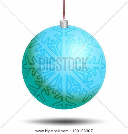 New Year Celebration Ball