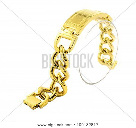 Massive Bracelet For Men