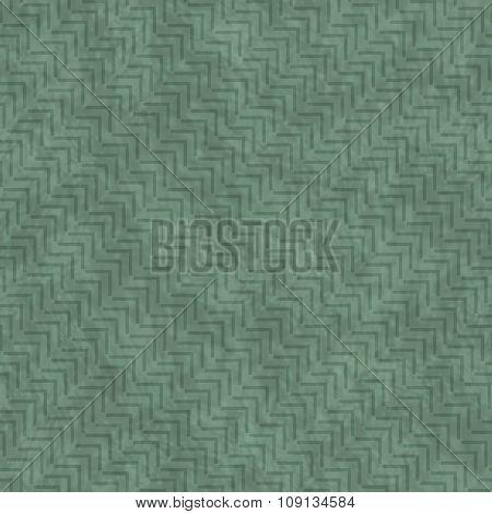 Green Geometric Design Tile Pattern Repeat Background