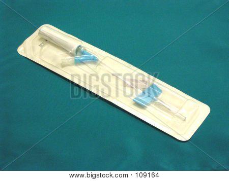 Sterile Needle
