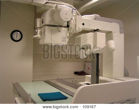 X-ray Equipment 3