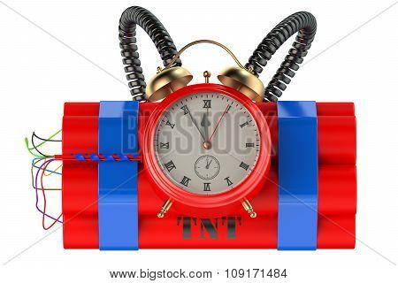 Timer Bomb