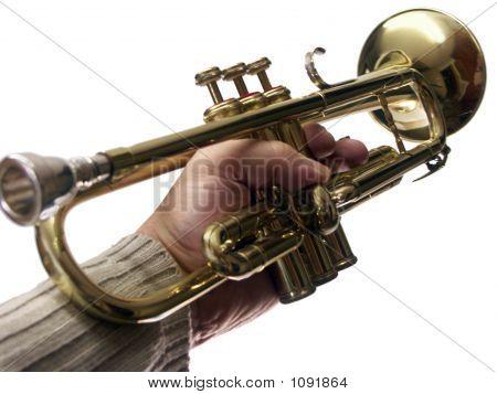 Trumpet Plays
