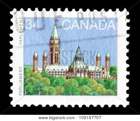 Canada 1982