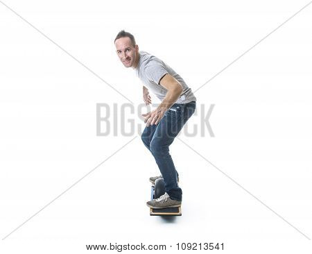 One wheel new boardsports