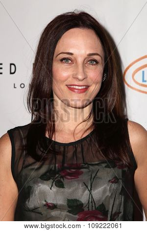 LOS ANGELES - NOV 20:  Courtenay Taylor at the 13th Annual Lupus LA Hollywood Bag Ladies Luncheon at the Beverly Hilton Hotel on November 20, 2015 in Beverly Hills, CA