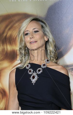 LOS ANGELES - NOV 21:  Lady Victoria Hervey at the