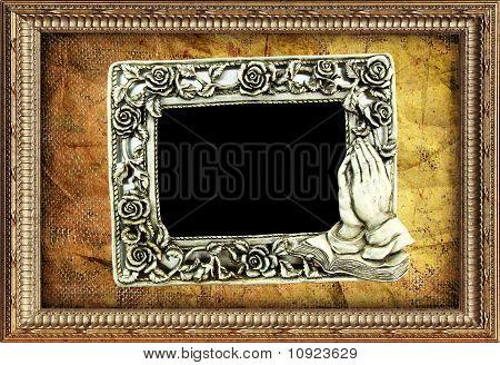 Hohe Res abstrakt Hintergrund