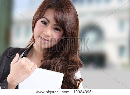 Portrait Woman
