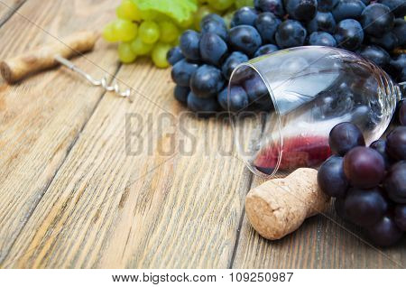 Grape Wine