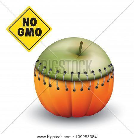 Stop Genetic Engineering