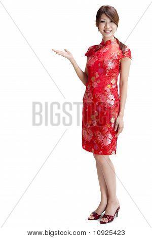 Oriental Women
