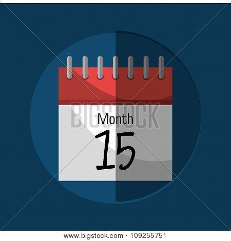Calendar payday month