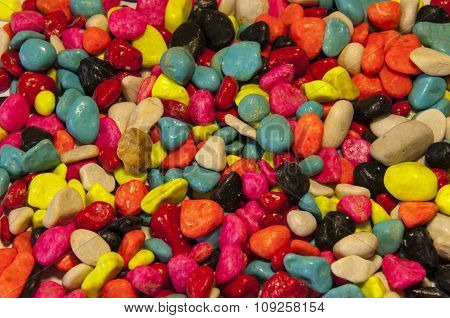 Placer Of Stones