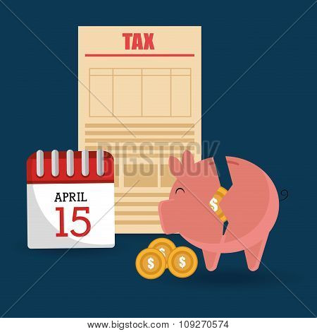 Goverment taxes payday