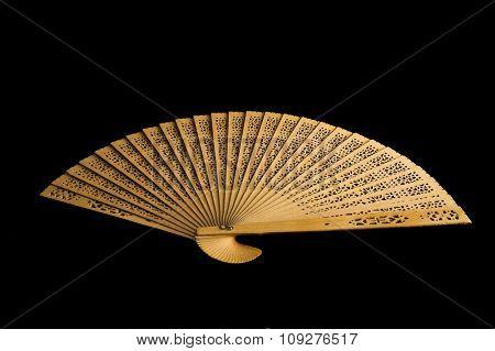 Personal cooling device - Woman fan
