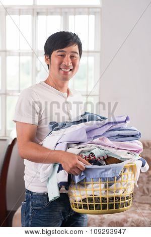 Fresh linen