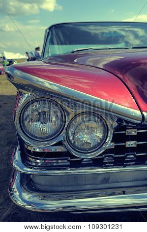 Headlight retromobiles Buick Electra 225, 1959