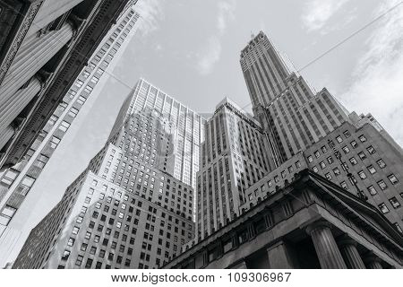 Business Towers
