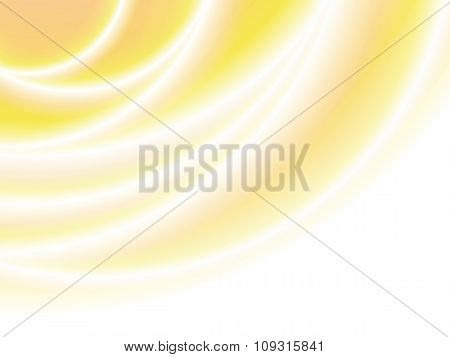 vector blurred circles