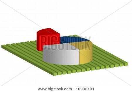 Graph, Quadrant 3D