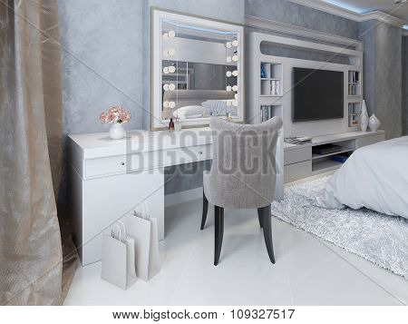 Modern Dresser Style Art Deco