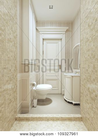 Bath Neoclassical Style