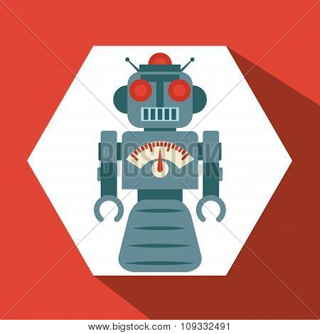 Robot and technology design