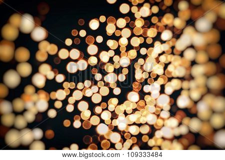 lights and stars Texture