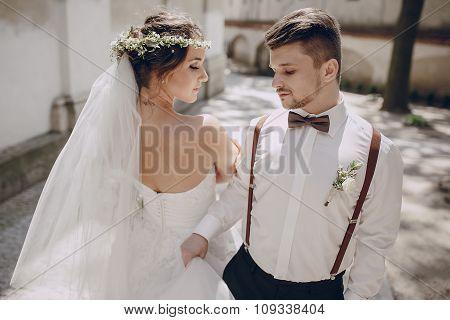 wedding couple HD