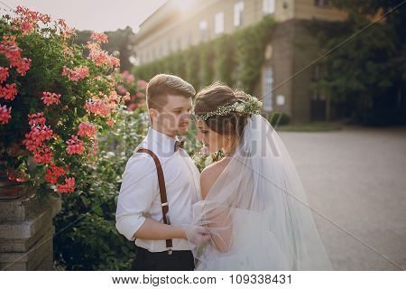 wedding couple HD