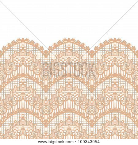 Lacy vintage background.