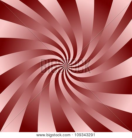 Maroon swirl design background