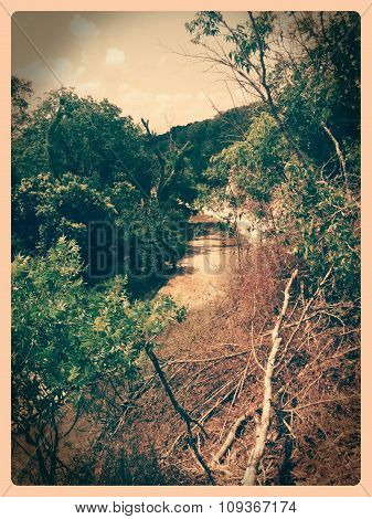 Bull Creek Austin TX