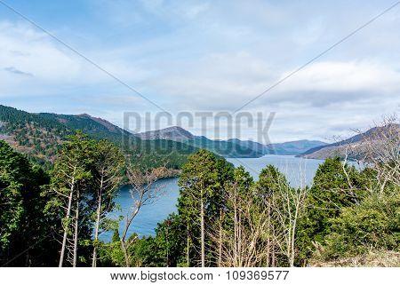 Lake Hakone