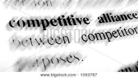 Comptetive Advantage Definition