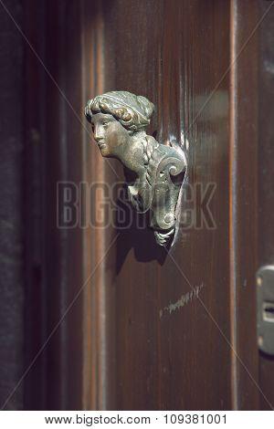 Door Knob From Venice