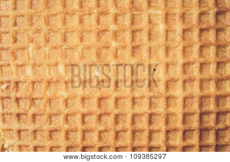 Convex Wafers Background
