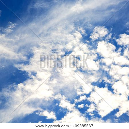 In Busto Arsizio Lombardy Italy  Varese Abstract   Cloudy
