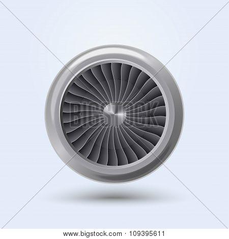 Vector Jet Engine