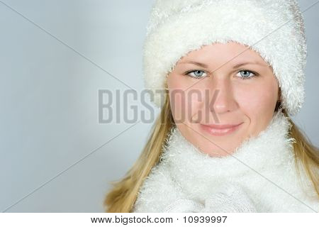 Winter Woman