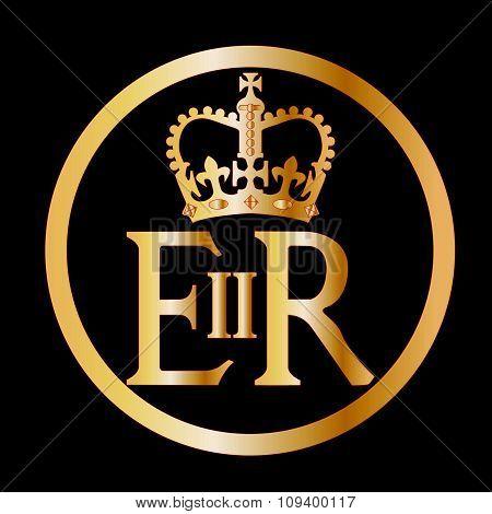 Elizabeth Reign Emblem