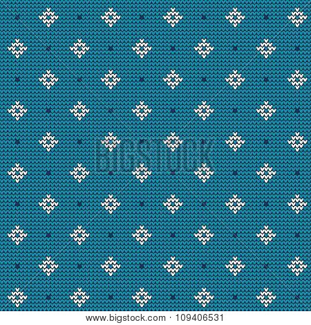 Ugly sweater Background 1