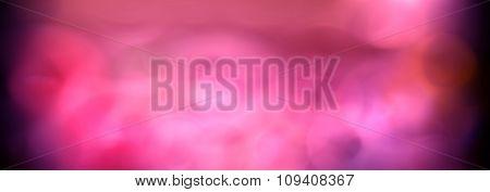 Pink Magenta Background Blur