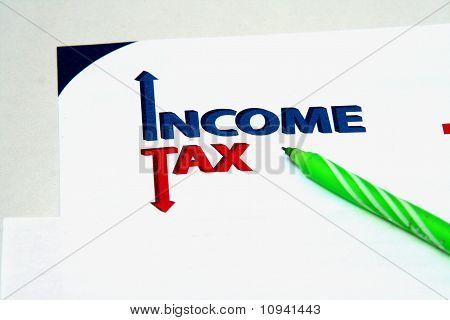 Planung der Einkommensteuer