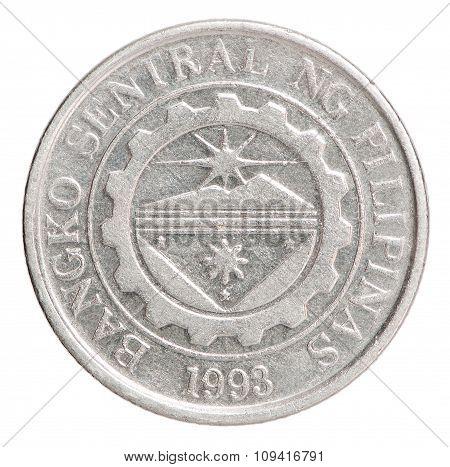 1 Silver Coin